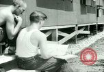Image of German Prisoner of War United States USA, 1944, second 2 stock footage video 65675021150