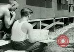 Image of German Prisoner of War United States USA, 1944, second 5 stock footage video 65675021150