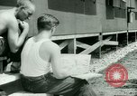 Image of German Prisoner of War United States USA, 1944, second 6 stock footage video 65675021150