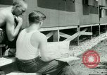Image of German Prisoner of War United States USA, 1944, second 7 stock footage video 65675021150