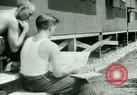 Image of German Prisoner of War United States USA, 1944, second 9 stock footage video 65675021150