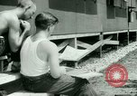 Image of German Prisoner of War United States USA, 1944, second 16 stock footage video 65675021150