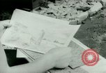 Image of German Prisoner of War United States USA, 1944, second 18 stock footage video 65675021150