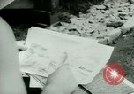 Image of German Prisoner of War United States USA, 1944, second 20 stock footage video 65675021150