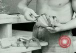 Image of German Prisoner of War United States USA, 1944, second 39 stock footage video 65675021150