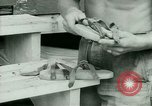 Image of German Prisoner of War United States USA, 1944, second 48 stock footage video 65675021150