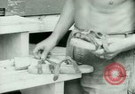 Image of German Prisoner of War United States USA, 1944, second 51 stock footage video 65675021150