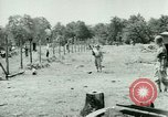 Image of German Prisoners of War United States USA, 1944, second 2 stock footage video 65675021151