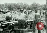 Image of German Prisoners of War United States USA, 1944, second 40 stock footage video 65675021151