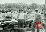 Image of German Prisoners of War United States USA, 1944, second 41 stock footage video 65675021151