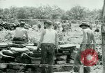 Image of German Prisoners of War United States USA, 1944, second 42 stock footage video 65675021151