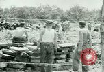 Image of German Prisoners of War United States USA, 1944, second 45 stock footage video 65675021151