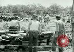 Image of German Prisoners of War United States USA, 1944, second 46 stock footage video 65675021151