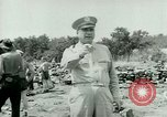 Image of German Prisoners of War United States USA, 1944, second 57 stock footage video 65675021151