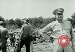 Image of German Prisoners of War United States USA, 1944, second 60 stock footage video 65675021151