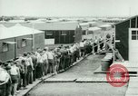 Image of German Prisoners of War United States USA, 1944, second 8 stock footage video 65675021155