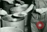 Image of German Prisoners of War United States USA, 1944, second 27 stock footage video 65675021155