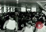 Image of German Prisoners of War United States USA, 1944, second 50 stock footage video 65675021155