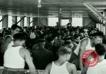 Image of German Prisoners of War United States USA, 1944, second 55 stock footage video 65675021155