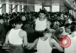 Image of German Prisoners of War United States USA, 1944, second 59 stock footage video 65675021155