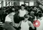 Image of German Prisoners of War United States USA, 1944, second 60 stock footage video 65675021155