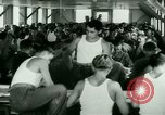 Image of German Prisoners of War United States USA, 1944, second 61 stock footage video 65675021155