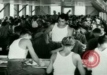 Image of German Prisoners of War United States USA, 1944, second 62 stock footage video 65675021155