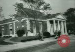 Image of Disabled veterans New York United States USA, 1945, second 6 stock footage video 65675021159
