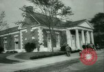 Image of Disabled veterans New York United States USA, 1945, second 8 stock footage video 65675021159