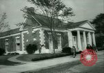 Image of Disabled veterans New York United States USA, 1945, second 9 stock footage video 65675021159