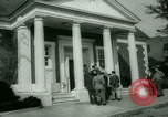 Image of Disabled veterans New York United States USA, 1945, second 11 stock footage video 65675021159