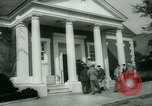 Image of Disabled veterans New York United States USA, 1945, second 12 stock footage video 65675021159