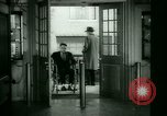 Image of Disabled veterans New York United States USA, 1945, second 16 stock footage video 65675021159