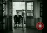 Image of Disabled veterans New York United States USA, 1945, second 17 stock footage video 65675021159