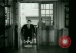 Image of Disabled veterans New York United States USA, 1945, second 18 stock footage video 65675021159