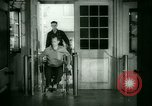 Image of Disabled veterans New York United States USA, 1945, second 25 stock footage video 65675021159