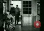 Image of Disabled veterans New York United States USA, 1945, second 27 stock footage video 65675021159