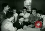 Image of Disabled veterans New York United States USA, 1945, second 34 stock footage video 65675021159