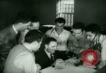 Image of Disabled veterans New York United States USA, 1945, second 35 stock footage video 65675021159