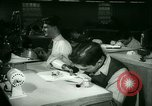 Image of Disabled veterans New York United States USA, 1945, second 48 stock footage video 65675021159