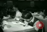 Image of Disabled veterans New York United States USA, 1945, second 49 stock footage video 65675021159