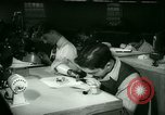 Image of Disabled veterans New York United States USA, 1945, second 50 stock footage video 65675021159
