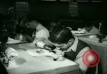 Image of Disabled veterans New York United States USA, 1945, second 51 stock footage video 65675021159