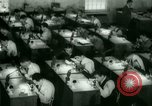 Image of Disabled veterans New York United States USA, 1945, second 55 stock footage video 65675021159