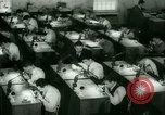 Image of Disabled veterans New York United States USA, 1945, second 56 stock footage video 65675021159