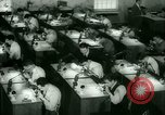 Image of Disabled veterans New York United States USA, 1945, second 57 stock footage video 65675021159