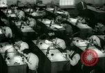 Image of Disabled veterans New York United States USA, 1945, second 58 stock footage video 65675021159