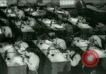Image of Disabled veterans New York United States USA, 1945, second 59 stock footage video 65675021159