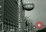 Image of Holiday Parade New York United States USA, 1945, second 16 stock footage video 65675021161