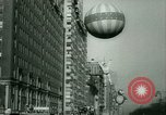 Image of Holiday Parade New York United States USA, 1945, second 17 stock footage video 65675021161